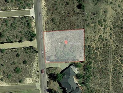 Lubbock County Residential Lots & Land Under Contract: 13 Sunrise Lane