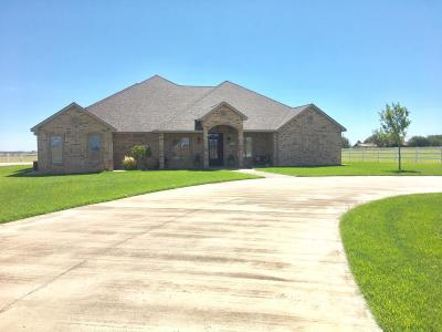 Single Family Home For Sale: 3309 SW 8th Street