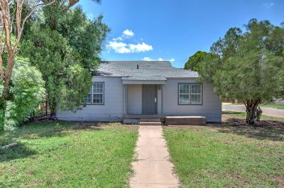 Lubbock County Single Family Home For Sale: 2915 Fordham Street