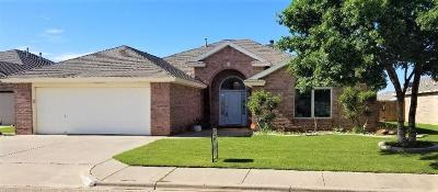Single Family Home For Sale: 5805 95th Street