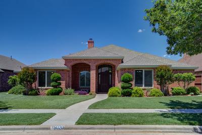 Single Family Home For Sale: 6020 90th Street