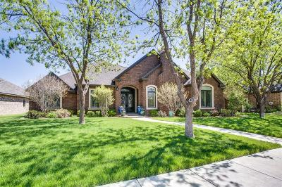 Single Family Home For Sale: 10607 Oxford Avenue