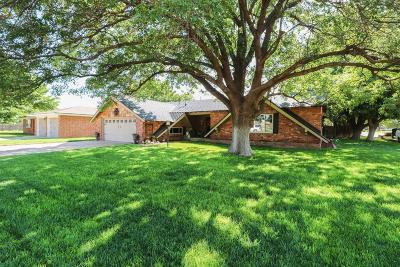 Single Family Home Under Contract: 800 Crescent Drive
