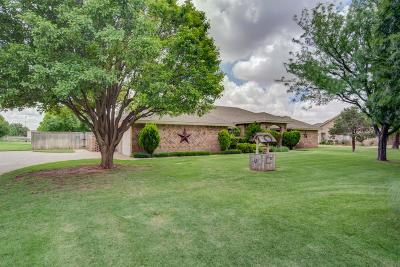 Single Family Home Under Contract: 7205 59th Street