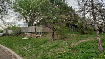 Canyon TX Townhouse For Sale: $45,000