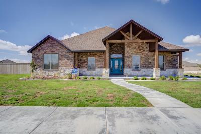 Single Family Home For Sale: 6037 96th