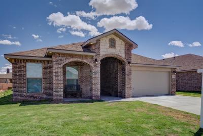 Single Family Home For Sale: 2305 140th Street