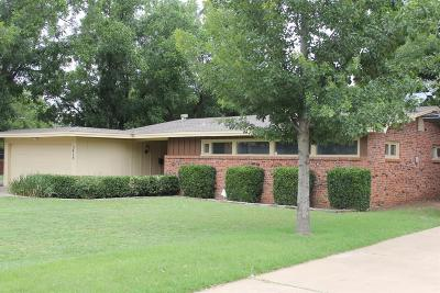 Single Family Home Under Contract: 3418 48th Street