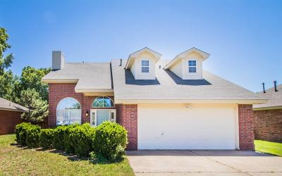 Single Family Home For Sale: 1015 Kirby Avenue
