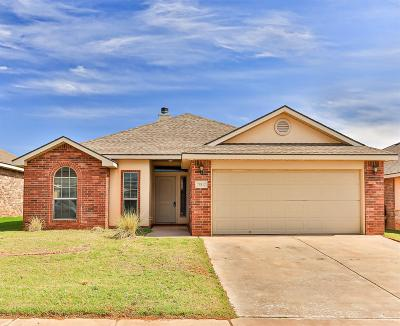 Single Family Home Under Contract: 7002 95th Street
