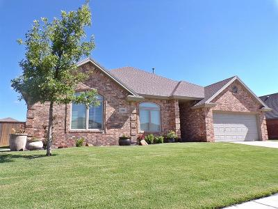 Single Family Home For Sale: 5910 95th Street