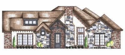 Single Family Home For Sale: 10901 Vicksburg Avenue