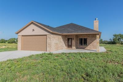 Single Family Home For Sale: 332 Palomino Drive