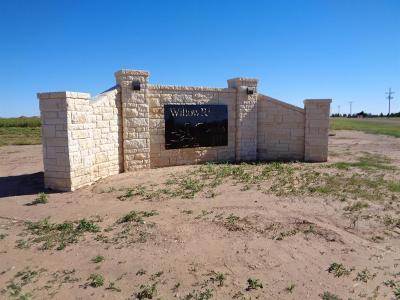 Lubbock County Residential Lots & Land For Sale: 5144 County Road 7910