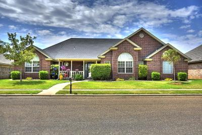 Single Family Home For Sale: 4701 109th Street