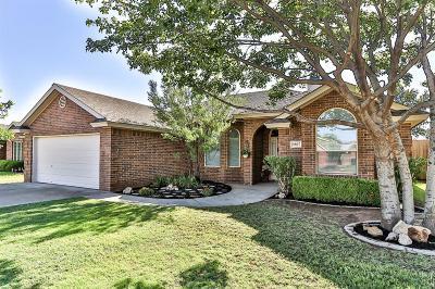 Single Family Home For Sale: 9807 Huron Avenue