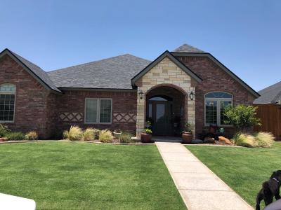 Single Family Home For Sale: 12206 Peoria Avenue