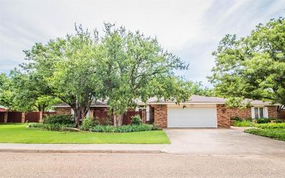Single Family Home For Sale: 607 S Harrison