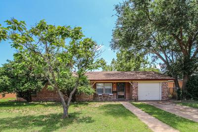 Single Family Home For Sale: 5107 42nd Street