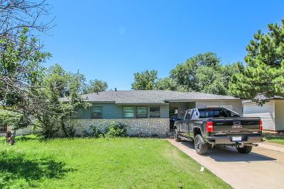 Single Family Home For Sale: 3115 47th Street