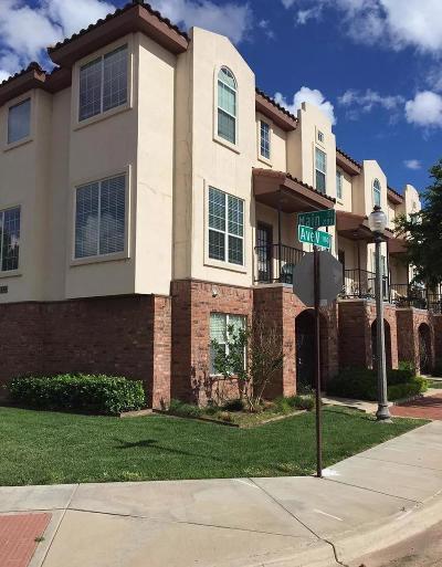Lubbock Rental For Rent: 2119 Main Street