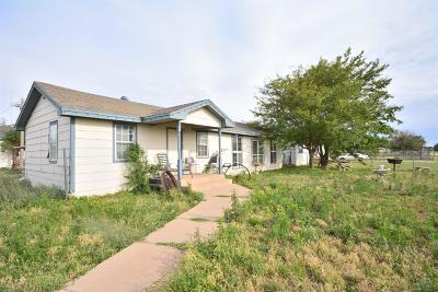 Single Family Home Under Contract: 16816 County Road 2220