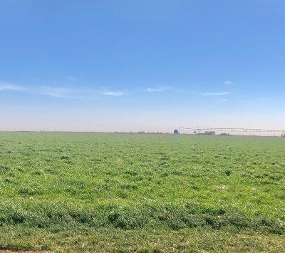 Lubbock County Residential Lots & Land For Sale: County Road 5200