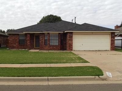 Single Family Home For Sale: 2711 80th Street
