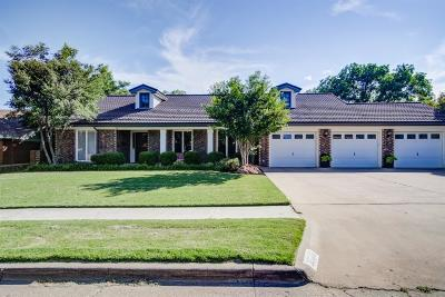 Single Family Home Under Contract: 3503 63rd Drive