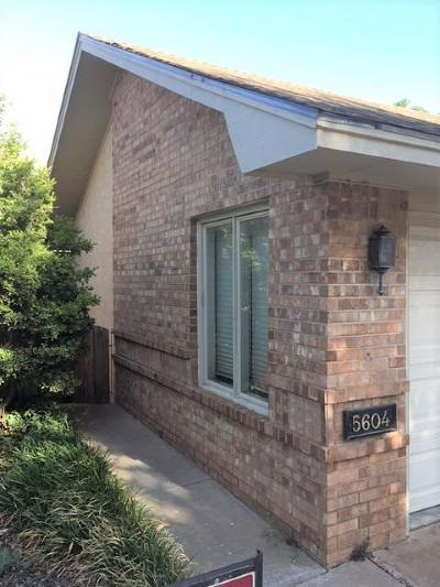 Townhouse Under Contract: 5604 York Avenue