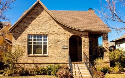 Lubbock Rental For Rent: 4612 118th