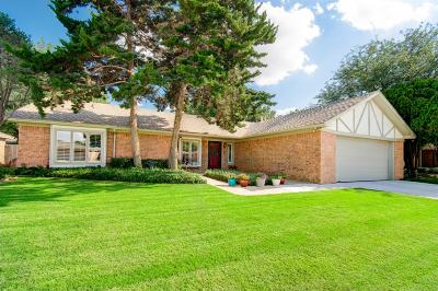 Single Family Home Under Contract: 5605 69th Street