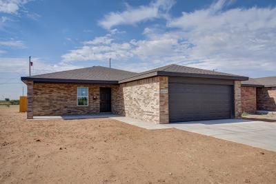 Single Family Home For Sale: 3516 E 14th Street