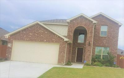 Single Family Home For Sale: 4107 Princess Point Court