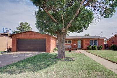 Brownfield, Meadow Single Family Home For Sale: 907 E Lake Street