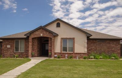 Single Family Home For Sale: 7303 Kline Avenue