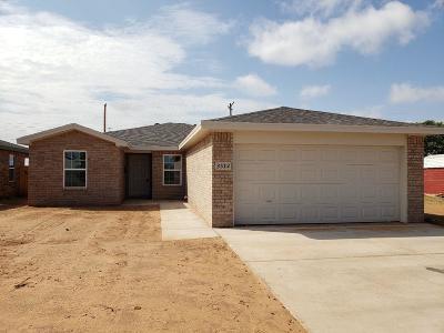 Single Family Home For Sale: 3512 E 14th Street