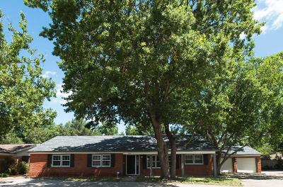Single Family Home Under Contract: 3309 55th Street