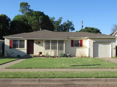 Single Family Home Under Contract: 3105 44th Street