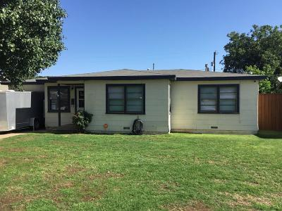 Single Family Home For Sale: 4908 42nd Street