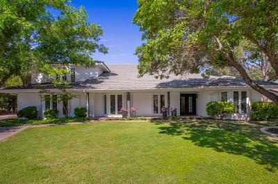 Single Family Home For Sale: 8428 Wayne Avenue