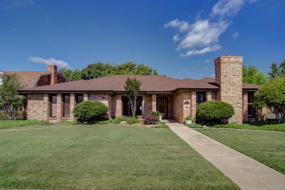 Single Family Home For Sale: 9206 Wayne Avenue