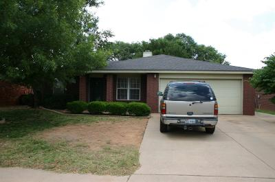 Single Family Home For Sale: 6111 5th Street