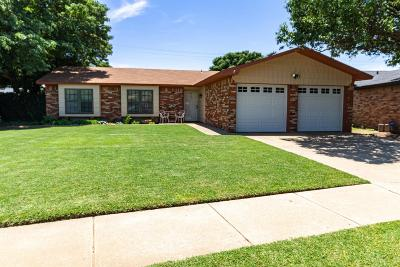 Single Family Home Under Contract: 2315 81st Street
