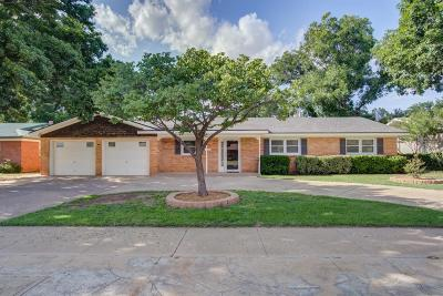Single Family Home Contingent: 3008 67th Street