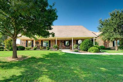Single Family Home For Sale: 6506 15th Drive