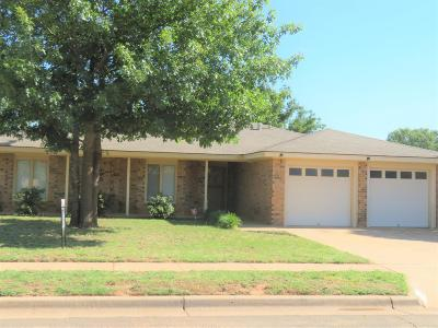 Single Family Home Under Contract: 5420 94th Street