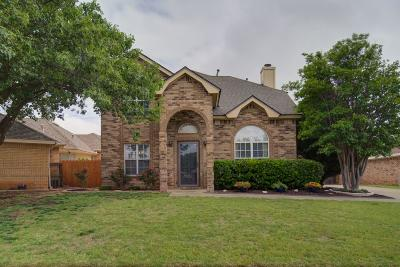 Single Family Home Under Contract: 5911 73rd Street