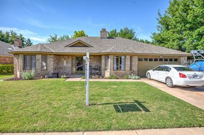 Single Family Home For Sale: 4911 75th Street