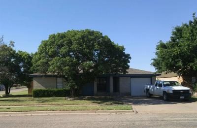 Single Family Home Under Contract: 319 E 16th Street